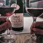 belle carte des vins