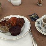 Photo de Hotel Francia e Quirinale