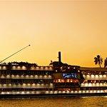 Cairo Dinner Cruise