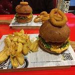 Bilde fra Harley Burger Bar 2.0