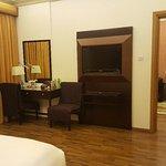 Foto de Al Khoory Hotel Apartments