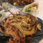 Lobster Dinner for 2
