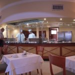 Mitsis Petit Palais Beach Hotel Foto