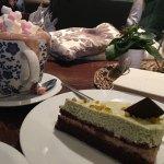 Fotografie: Egon Schiele Café