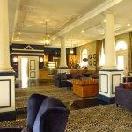 Photo de Swakopmund Hotel