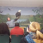 Photo de National Eagle Center