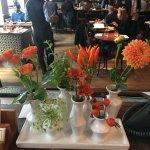 Inside Gramercy Tavern