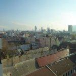 Austria Trend Hotel Bratislava Foto