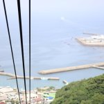 Photo of Mt. Nokogiri Ropeway