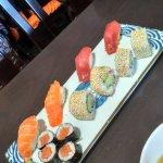 imagen Tokyo Sushi & Ramen en Fuenlabrada