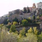Cuenca - Saint Paul Bridge