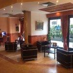 Hall - Hotel Tritone