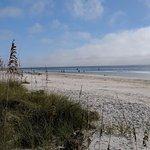 Sanibel Siesta on the Beach Foto