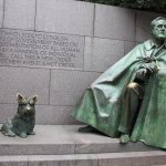 Franklin Delano Roosevelt Memorial