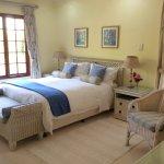 Foto de Malvern Manor Country Guest House