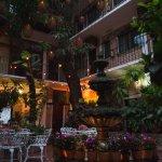 Photo de Hotel Posada de Roger