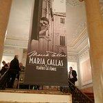 Maria Callas at La Fenice