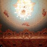 Gilt and Glitter at La Fenice
