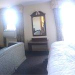 Clarion Hotel Morgan Foto