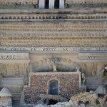 Détail du Palais Idéal du Facteur Cheval #3
