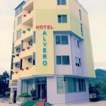 Hotel Alvero Photo