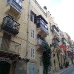 Foto de Palazzo Valletta Suites