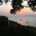 Foto de Cosy Beach Hotel