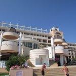 Photo de Duni Marina Royal Palace