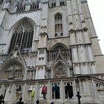 Foto de Bravo Discovery - Tour gratis de Bruselas
