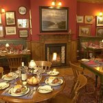 Cosy dining