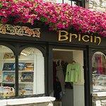 Foto de Bricín Restaurant