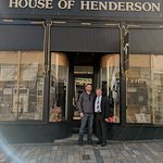 Foto de House of Henderson