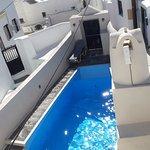 Zdjęcie Kykladonisia Hotel and Hostel