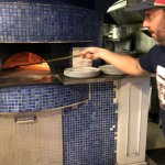 Pizza Oven From Naples!
