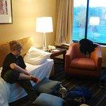 Foto de Crowne Plaza Hotel Fairfield