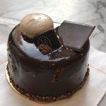The Adagio pastry!