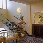 Art Deco Hotel Imperial Foto