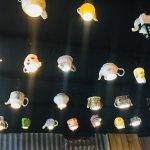 The Flying Teapotの写真