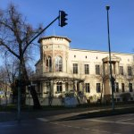 Hotel Brandenburger Tor Potsdam Foto