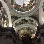 Parroquias de San Antonio de la Florida y San Pio X Foto