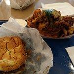 Foto de Krazy Jim's Blimpy Burger