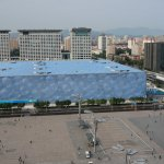 Photo of Water Cube