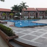 Photo of The Golden Crown Hotel & Spa Colva