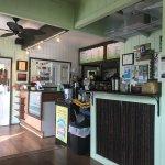 Foto de Green Flash Coffee