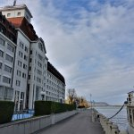 Photo de Hilton Vienna Danube Waterfront