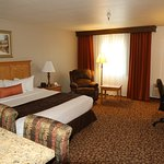 Foto di Best Western Plus Mill Creek Inn