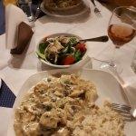 Zdjęcie Doria Restaurant