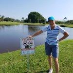 Marina Golf PV