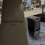 Photo of Cafe del Principe