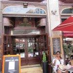 Photo de Cafe del Principe